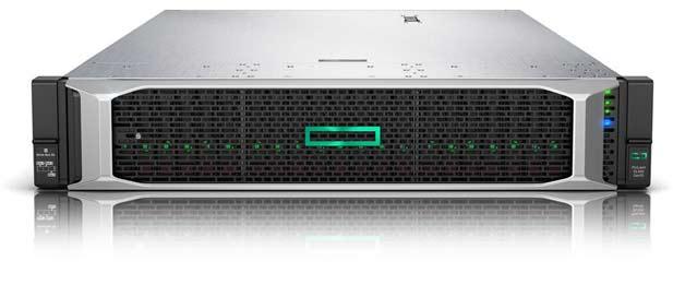 HPE Rack Server bei Serverhero