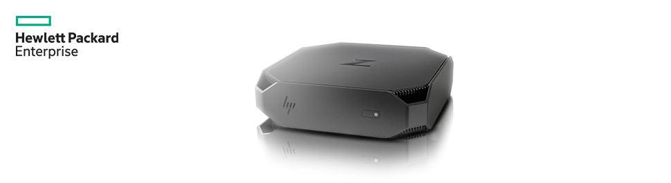 HPE z2 mini server