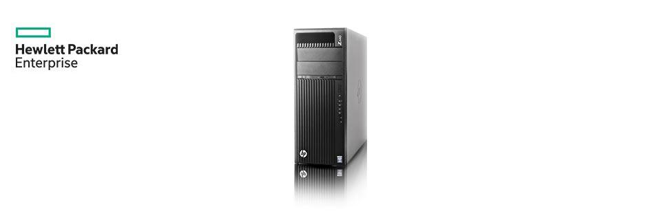HP Z440 - kaufen & konfigurieren   serverhero de