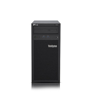 Lenovo at Serverhero