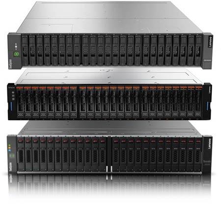Lenovo bei Serverhero