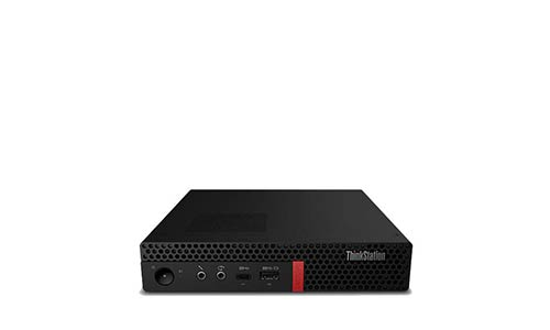 ThinkStation P320 at Serverhero