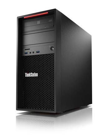 Lenovo at Serverhero