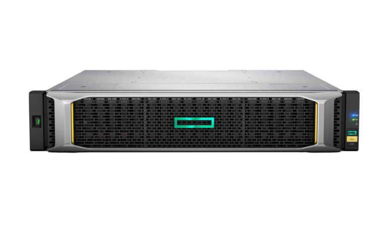 Storage jetzt bei Serverhero