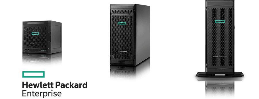 Tower Server jetzt bei Serverhero