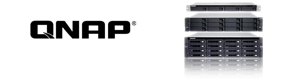 QNAP bei Serverhero