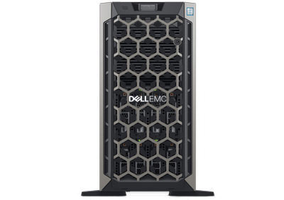 Dell at Serverhero