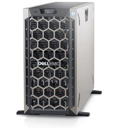 Dell at Serverhero