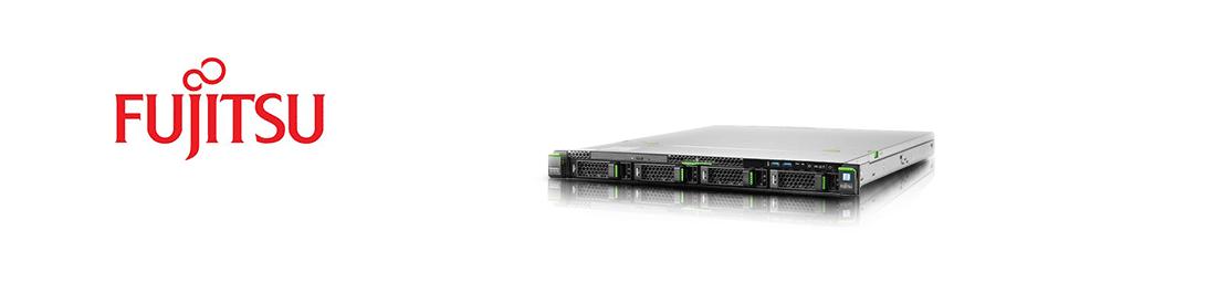 Fujitsu rx1330m1 Server bei Serverhero