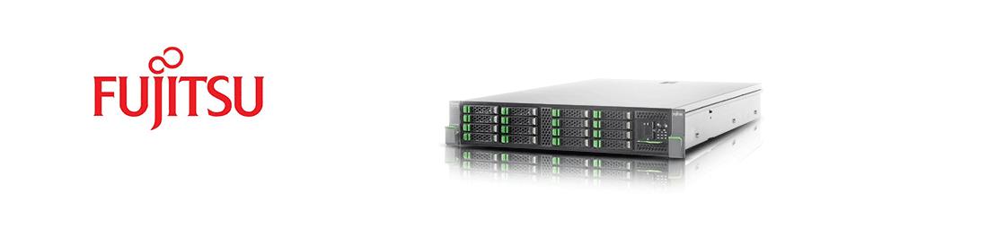 Fujitsu rx2520m1 Server bei Serverhero
