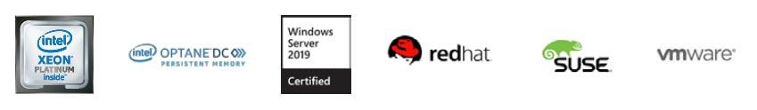 Fujitsu bei Serverhero