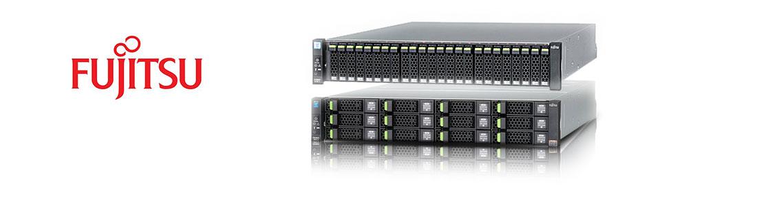 Fujitsu jetzt bei Serverhero