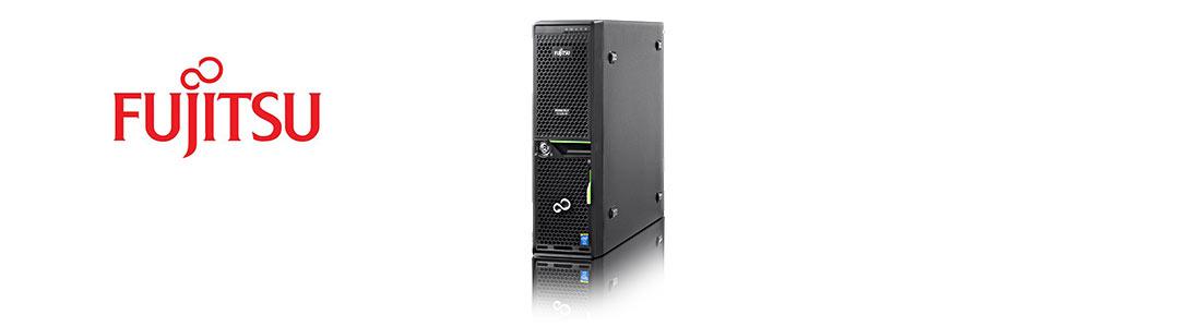 Fujitsu Server bei Serverhero