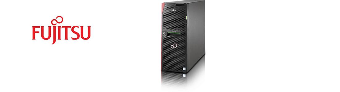 Fujitsu now at Serverhero