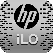 HP OneView w/ iLO