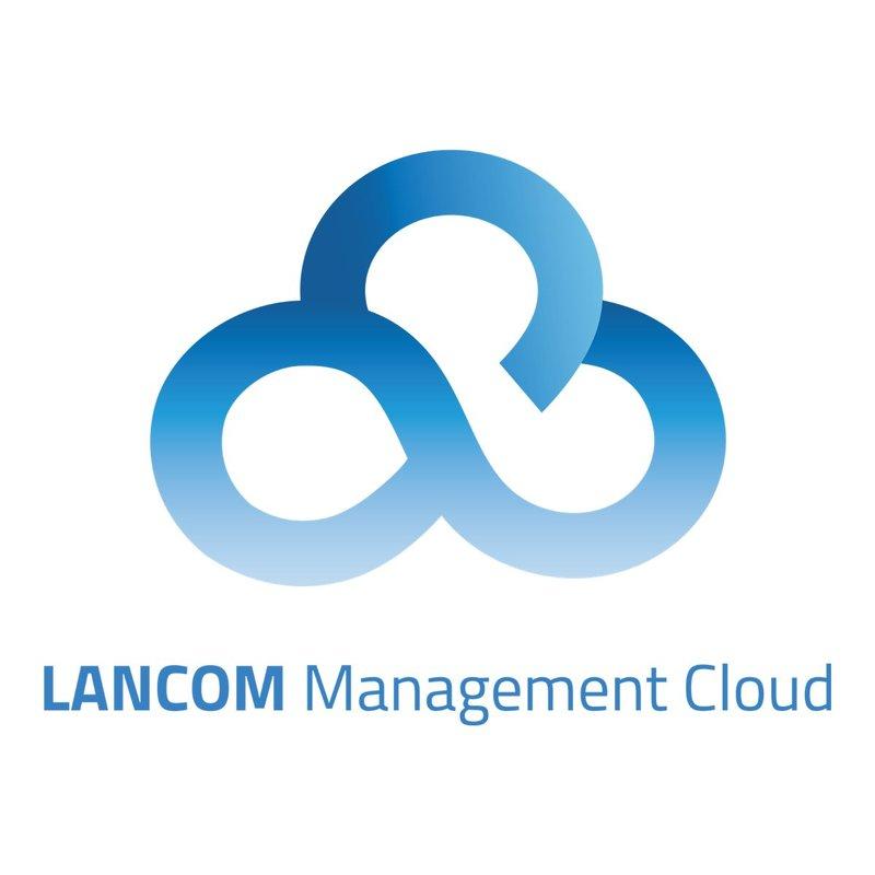 LANCOM jetzt bei Serverhero