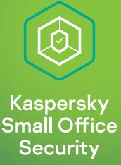 Kaspersky jetzt bei Serverhero