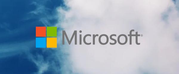 Microsoft jetzt bei Serverhero