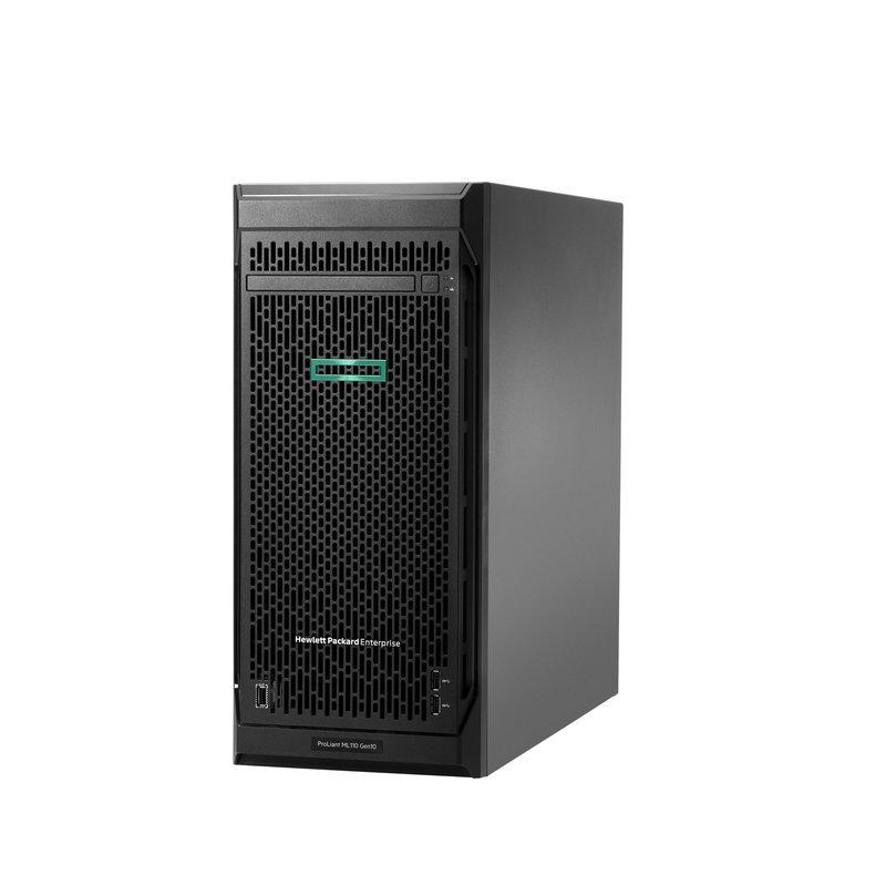 HPE Tower Server bei Serverhero
